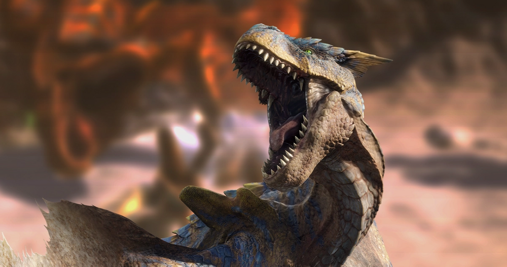 Monster Hunter Rise: Tigrex Weaknesses, Strategy and How to Beat