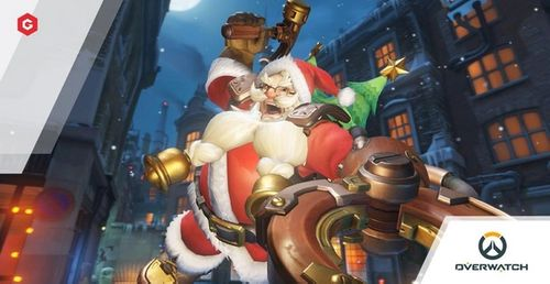 Overwatch Winter Wonderland 2020 Skins: Which Heroes Will Be Getting Skins In The 2020 Christmas Event?