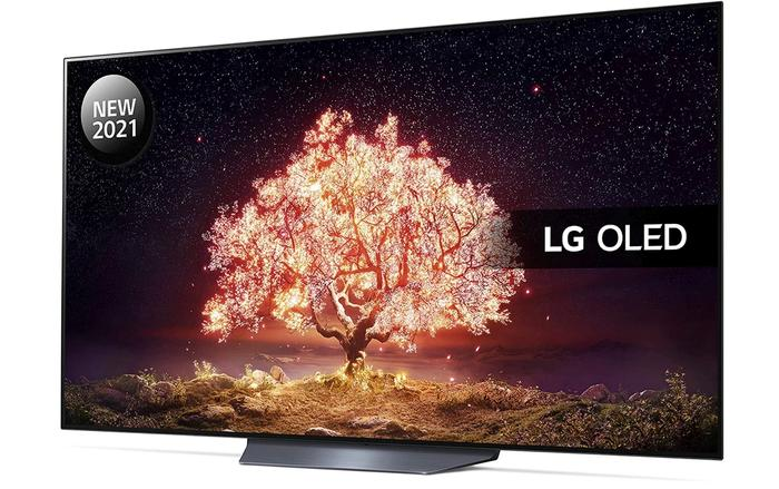 Best TV LG New version