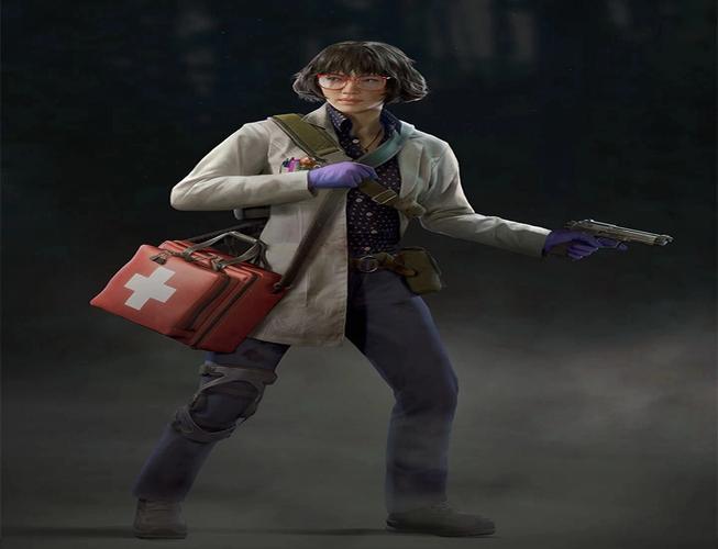 Back 4 Blood Doc