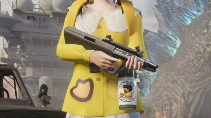 The AUG AR is the best PUBG Mobile Assault rifle.