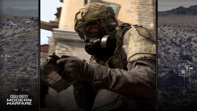Modern Warfare Fuel Bomb Killstreak
