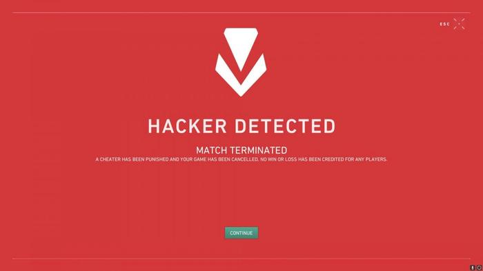 This is the REAL hacker warning