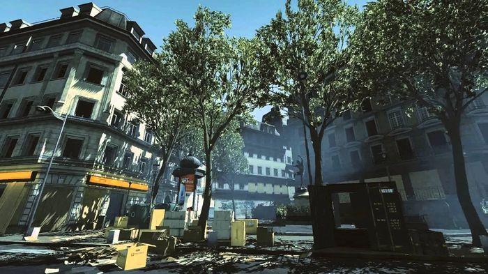 Battlefield 6 Seine Crossing