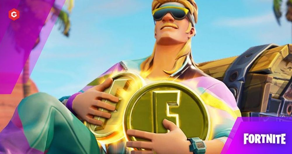 Fortnite Chapter 2 Season 6: XP Coins And Everything We Know