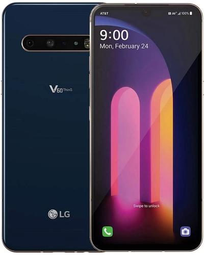 Best Phone For Battery Life LG