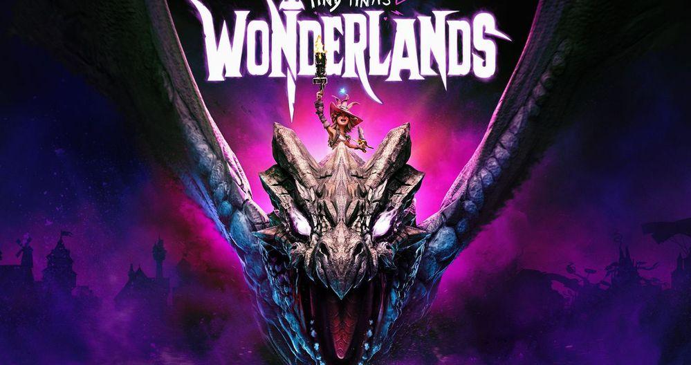 Tiny Tina's Wonderlands Announced at Summer Game Fest