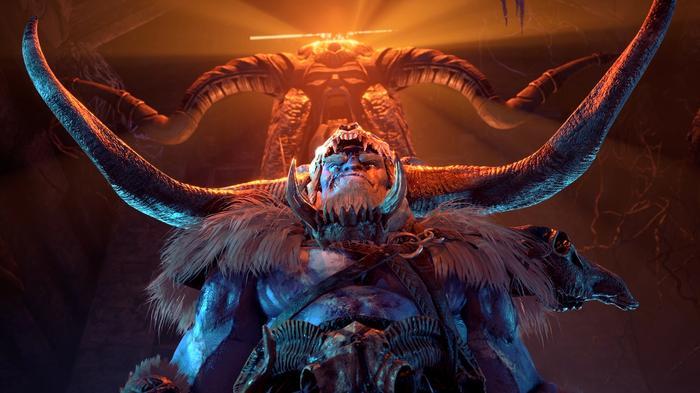 Dungeons and Dragons Dark Alliance Voice Actors