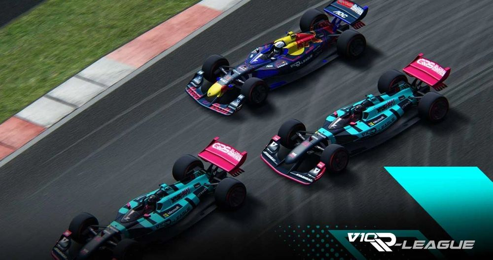V10 R League Week 5 Preview: Red Bull & Williams hunt playoff spots