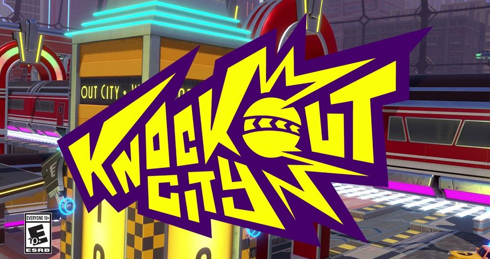 Knockout City Update 1.2 Revealed, Launches Today With New Mode.