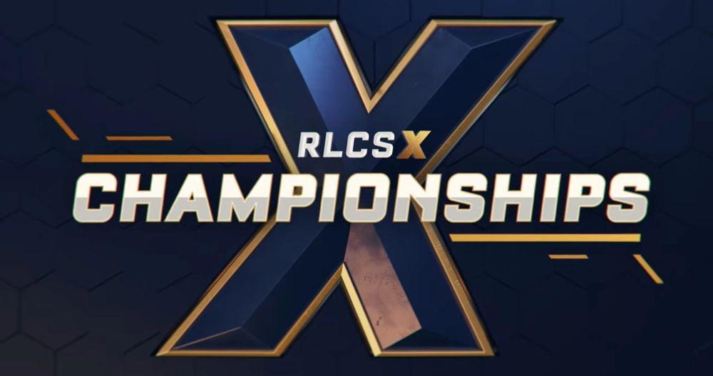 Psyonix Hosting Online Rocket League World Championship 2021