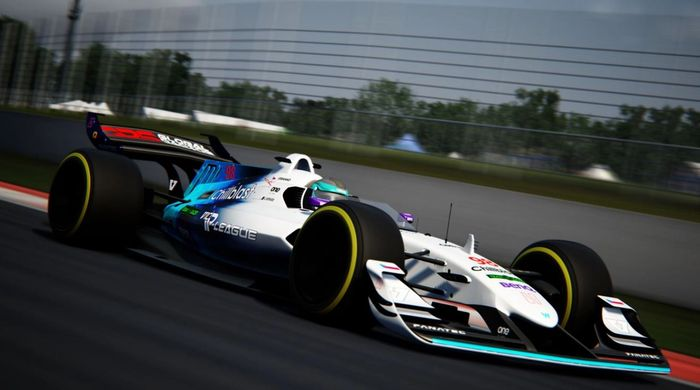 POINTS NEEDED: Williams need another good result!