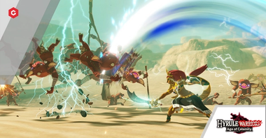 Age Of Calamity All Playable Characters In Hyrule Warriors