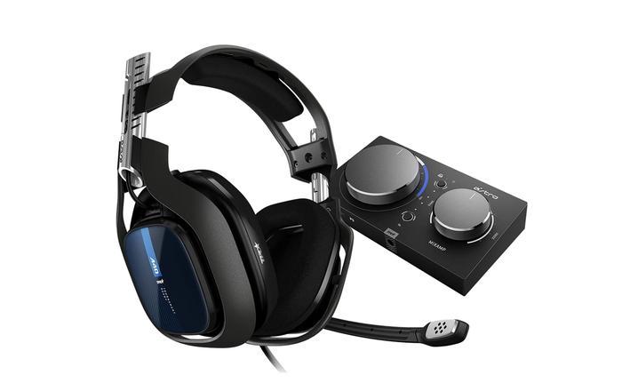 headset Astro