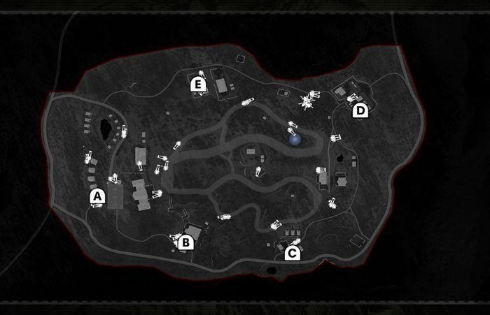 Alpine black ops cold war map layout