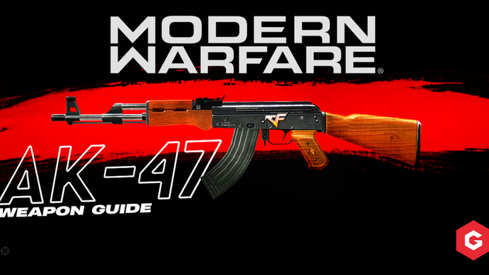 How To Get The New Ak In Fortnite Ak47 Modern Warfare Warzone Attachments Best Setup And Loadout For Your Class