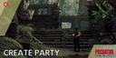 Predator Hunting Grounds: How To Make And Join A Party