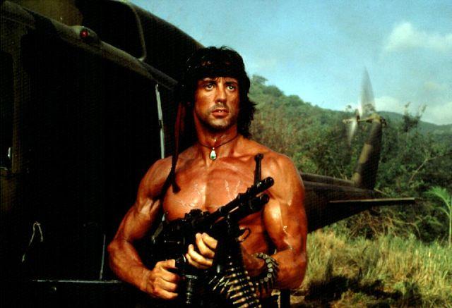 Rambo Operator Warzone Cold War Release Date Screenshots