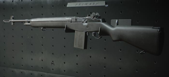 Black Ops Cold War Weapon Tier List