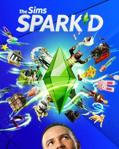 the sims sparkd explained