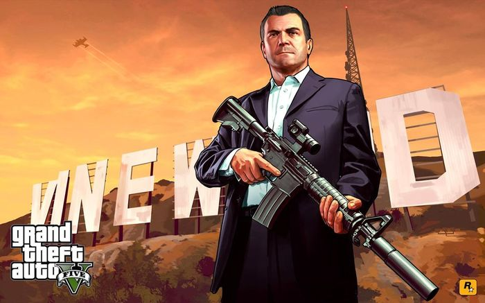 BIG TIME: GTA V has been an unparalleled success, but when will we see a new one?