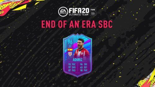 Aduriz EA Promo