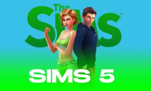 the sims 5 open world