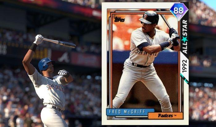 MLB The Show 21 Watch Pitch Diamond Dynasty