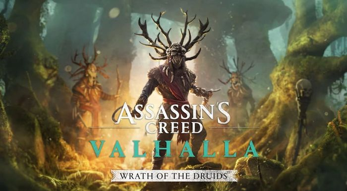 assassins creed valhalla wrath of the druids 1