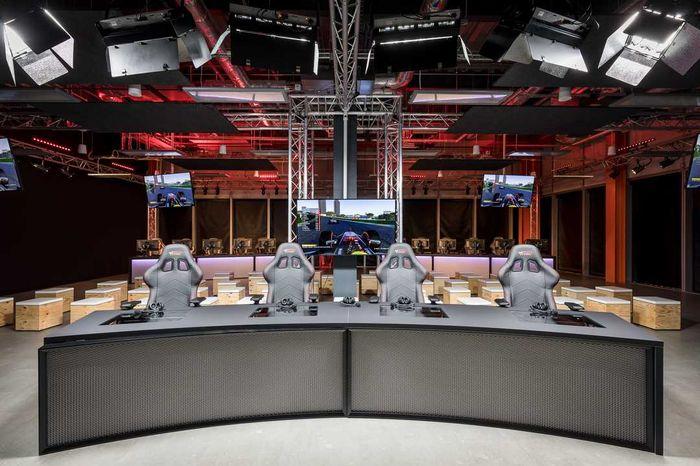 esports studio 2