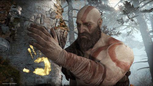 State Of Play Predictions God of War Ragnarok Kratos Tree