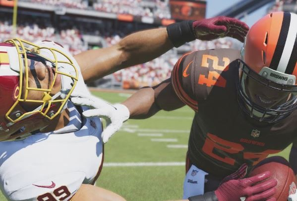 Madden 22 Cover Star Release Date Platforms