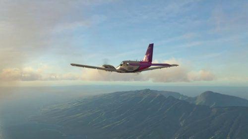 flight sim coronavirus delays