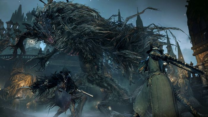 BLOODY BATTLES -- Could another Bloodborne game be on its way?