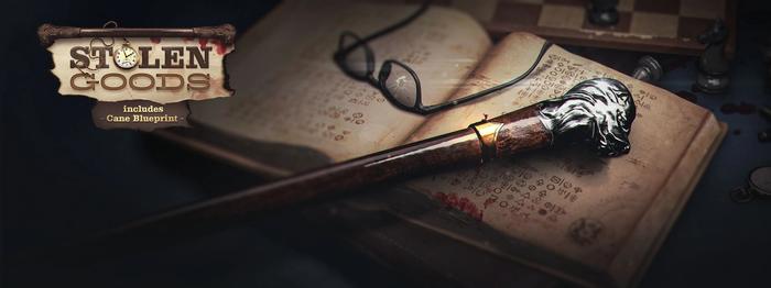 Black Ops Cold War Season 5 Unlock Cane Melee Weapon