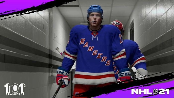 NHL 21 EA Play Trial Early Access