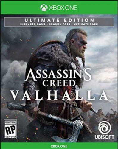 Assassin S Creed Valhalla Pre Order Guide Editions Bonus Content Amazon Game Best Deals More