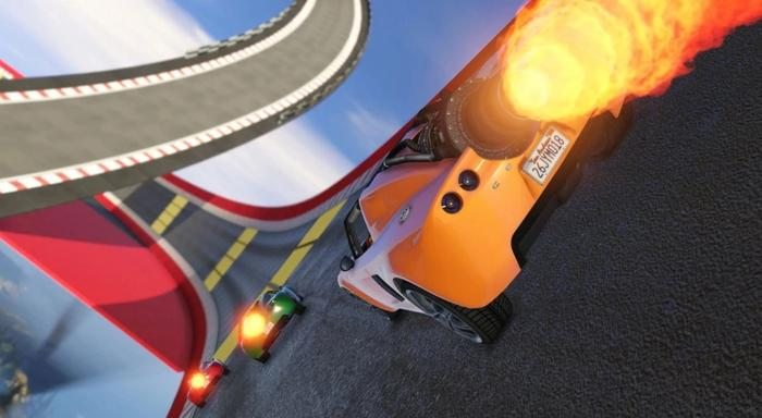 gta online weekly update special vehicle races double payout