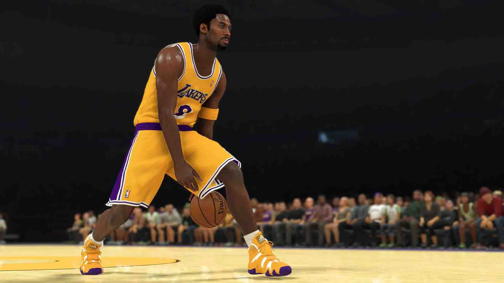 Nba 2k21 Xbox Series X Next Gen Features The City Mynba Gameplay Release Date Ea Play Price Specs More