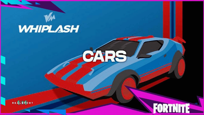Whiplash is the pace by which high fortnito (Epic Quest: Week 7 Edition)