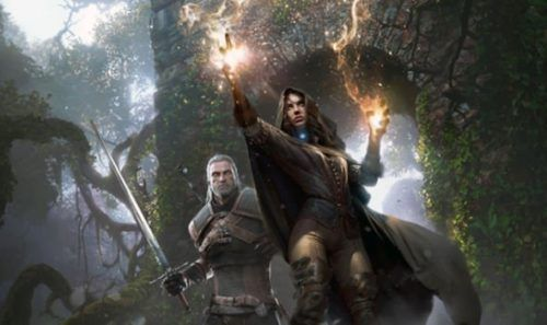 TOSS A COIN - Witcher 3 is one the industry standard setters