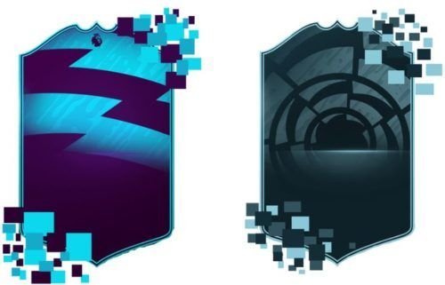 fifa 20 flashback potm card design concept