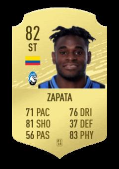 Zapata Basic