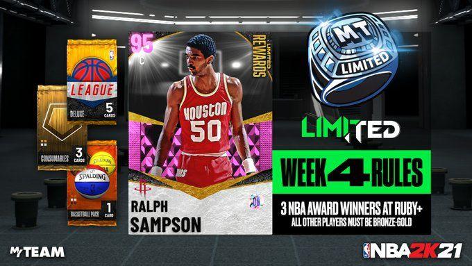 MT Limited Week 4