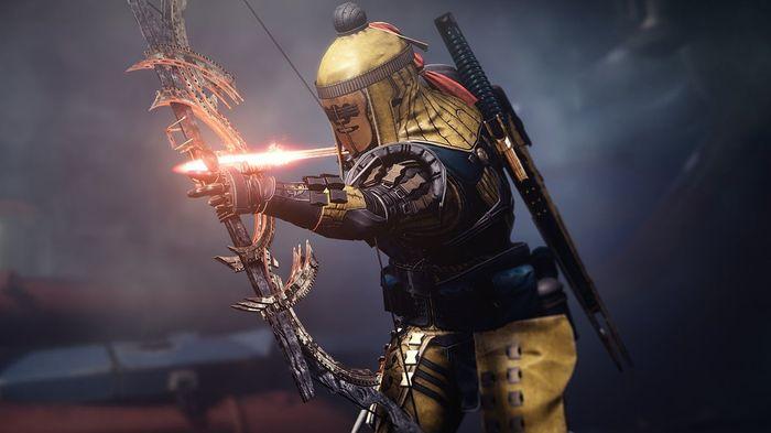 Destiny 2 Fallen SABER Strike Season of the Chosen