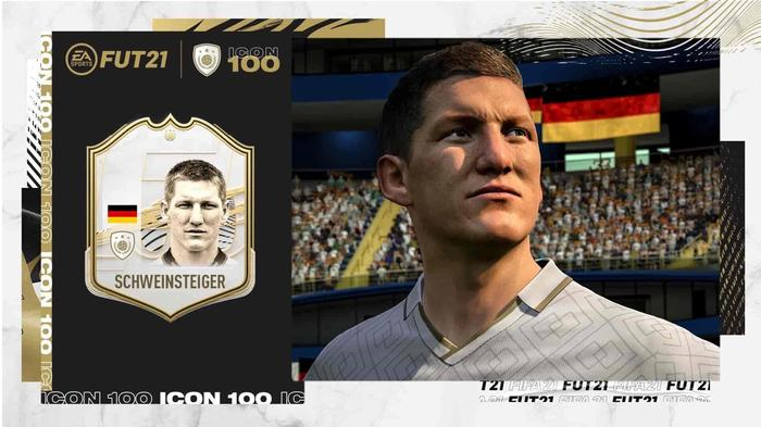 Bastian Schweinsteiger fifa 21 icons 1