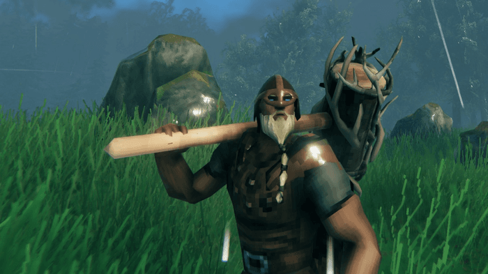 Valheim Weapons List Axes Maces Bows Arrows Swords Spears