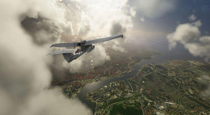 flight simulator bug fixes