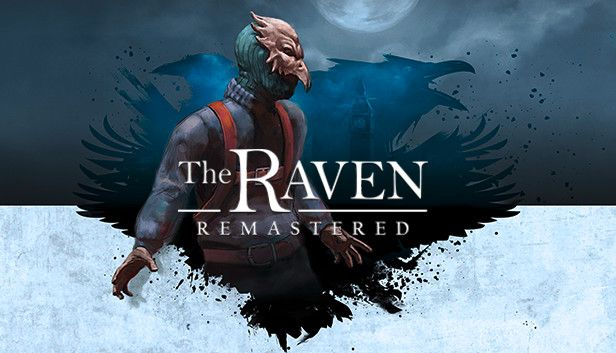 the raven remastered 1