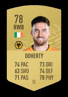 Doherty Basic